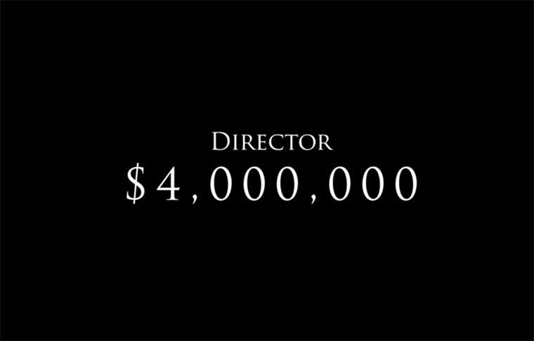 How Much Does Everyone ACTUALLY Make Working on a $200 Million Movie (3)