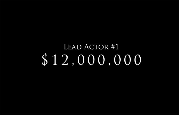 How Much Does Everyone ACTUALLY Make Working on a $200 Million Movie (4)