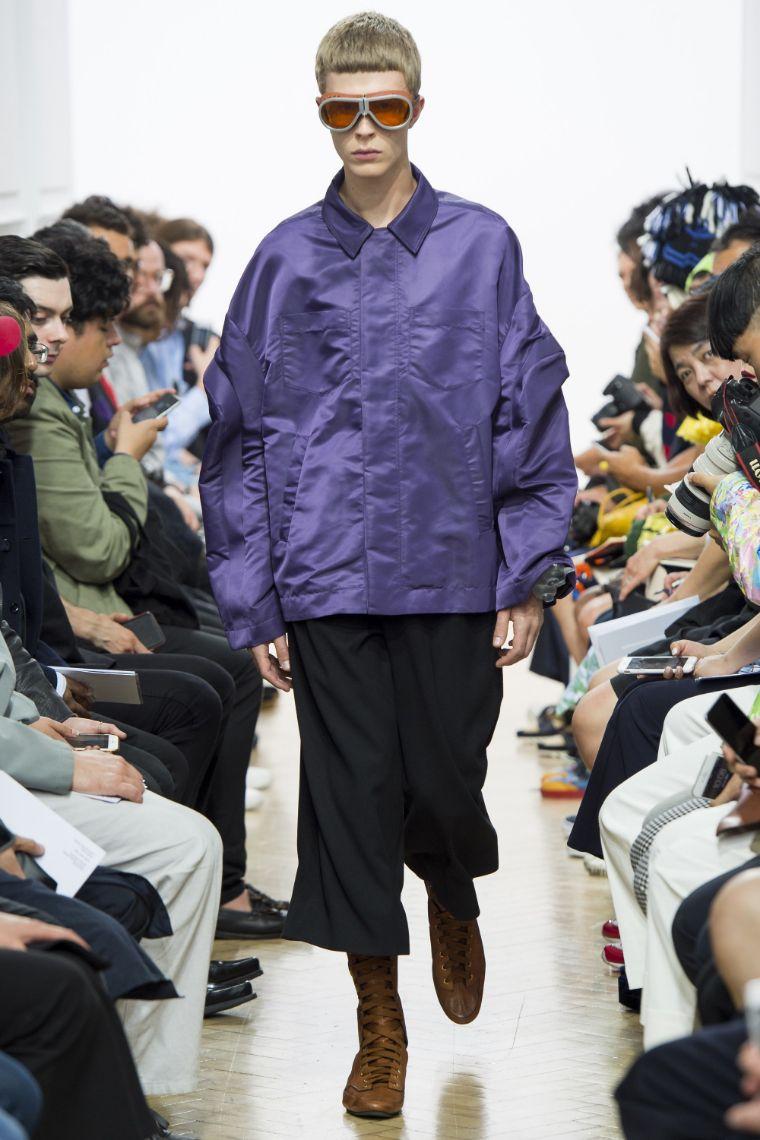J.W.Anderson Menswear SS 2016 London (8)