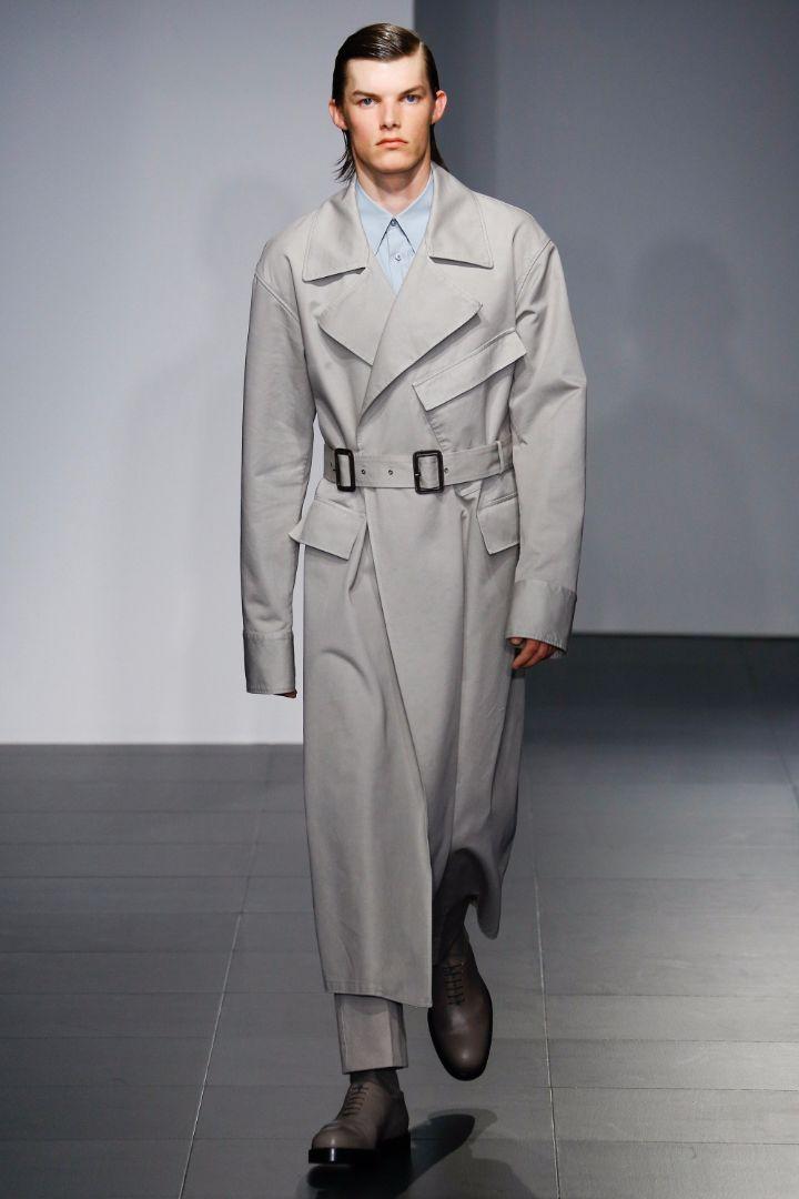 Jil Sander Menswear SS 2016 Milan (1)