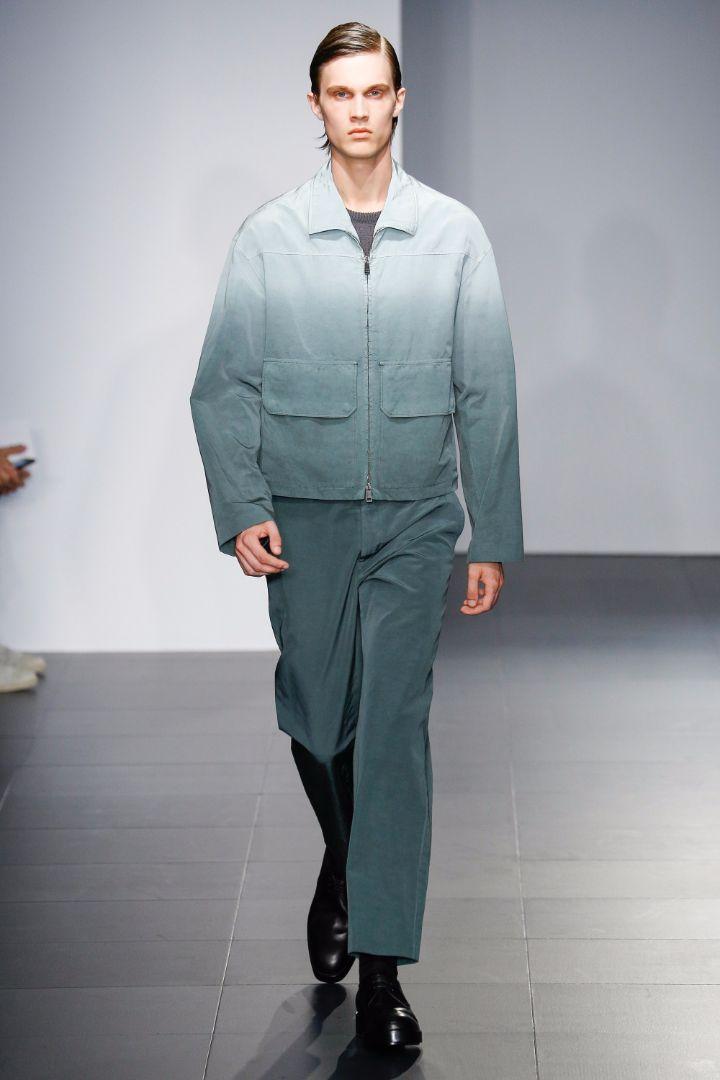 Jil Sander Menswear SS 2016 Milan (14)