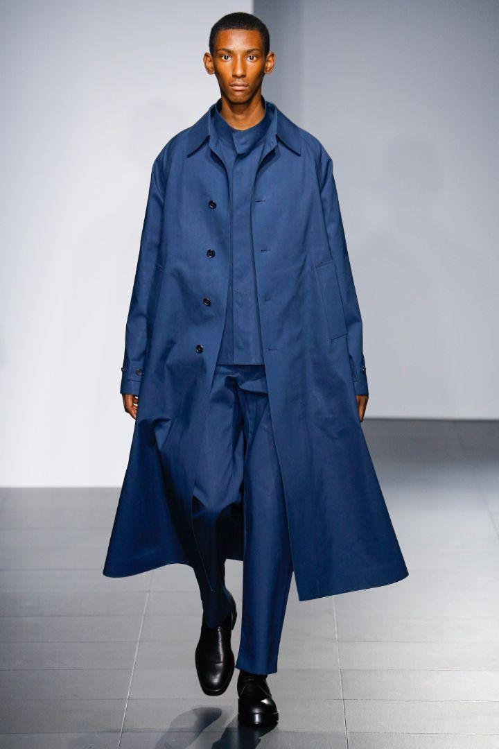 Jil Sander Menswear SS 2016 Milan (18)