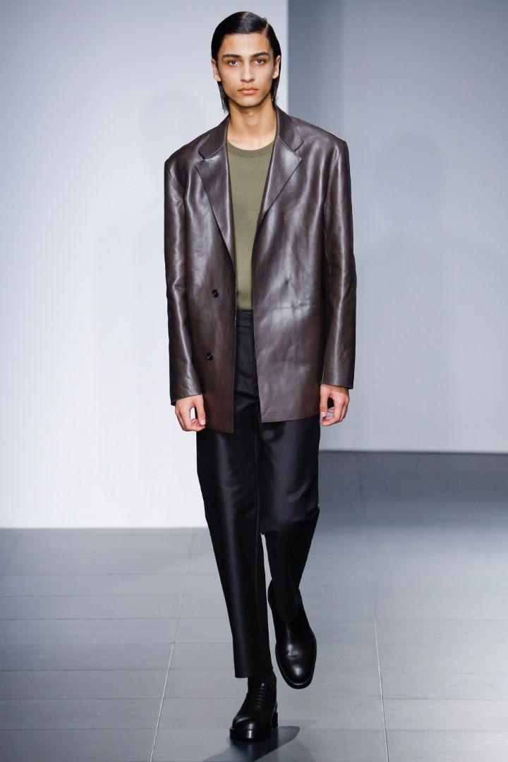 Jil Sander Menswear SS 2016 Milan (25)