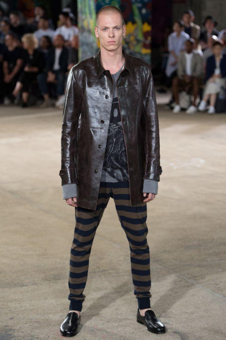 Junya Watanabe Menswear SS 2017 Paris (12)
