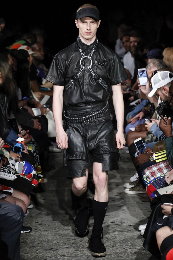 KTZ Menswear SS 2017 London (26)