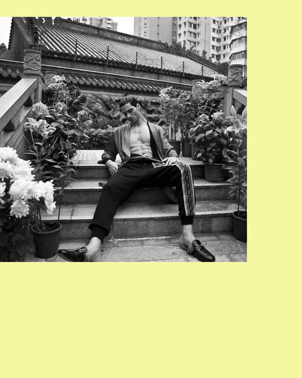 Kowloon Breakfast Club by Baldovino Barani (5)
