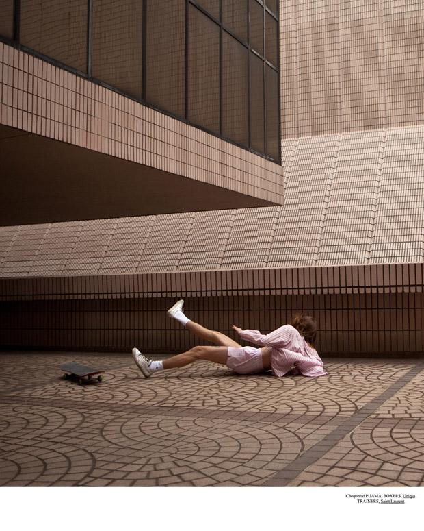 Kowloon Breakfast Club by Baldovino Barani (9)