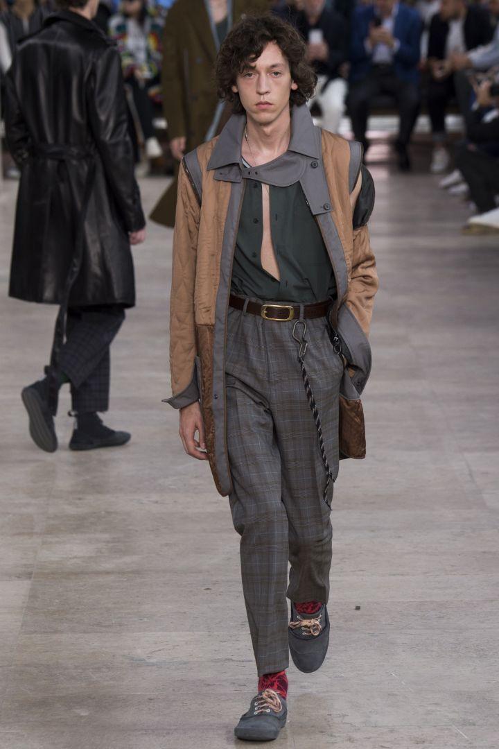 Lanvin Menswear SS 2017 Paris (31)