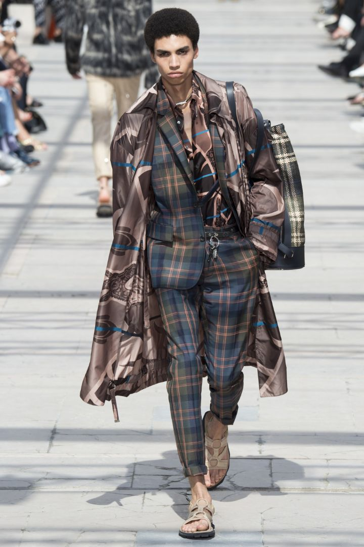 Louis Vuitton Menswear SS 2017 Paris (19)