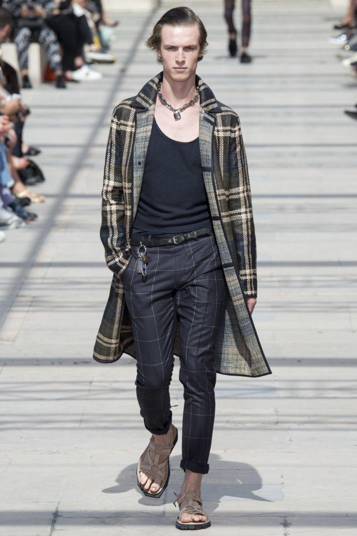 Louis Vuitton Menswear SS 2017 Paris (20)