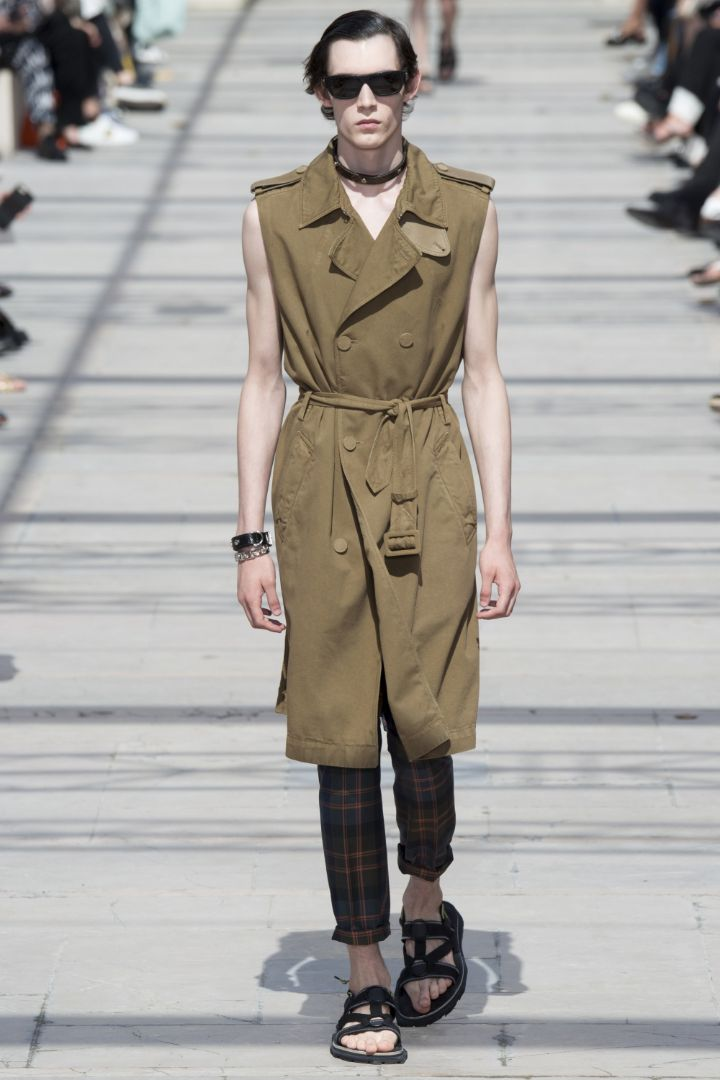 Louis Vuitton Menswear SS 2017 Paris (27)