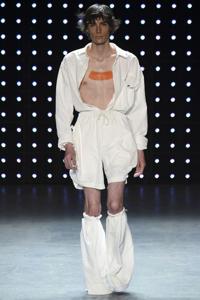 MAN Showcase Menswear SS 2017 London (10)