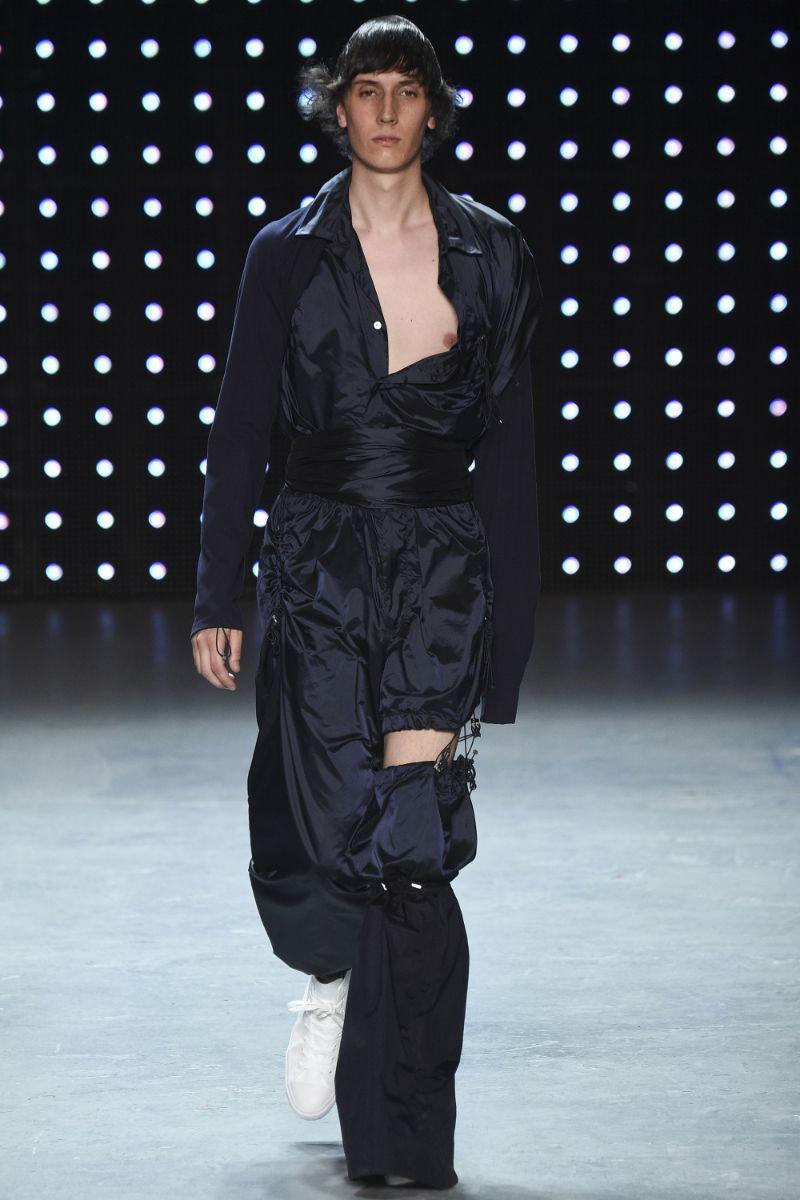 MAN Showcase Menswear SS 2017 London (19)