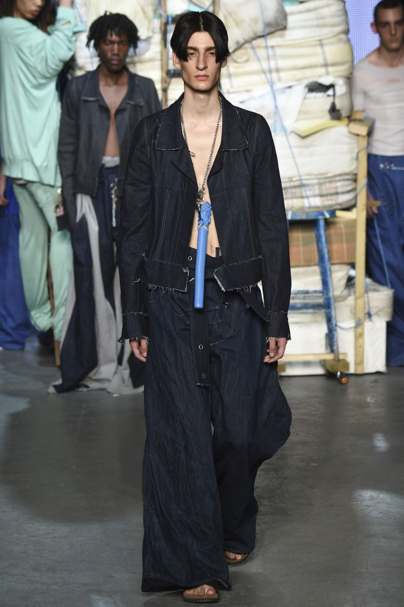 MAN Showcase Menswear SS 2017 London (7)
