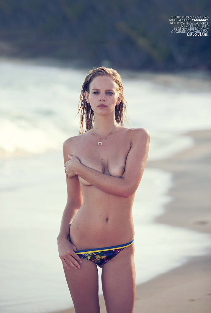 Marloes Horst by David Bellemere (1)