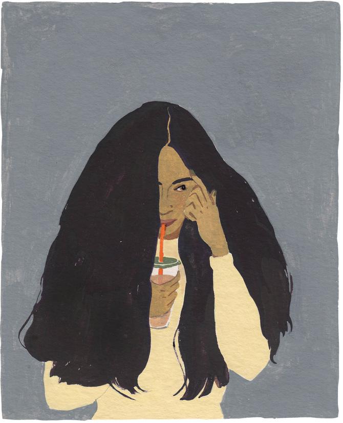 Paintings by Katrin Coetzer  (4)