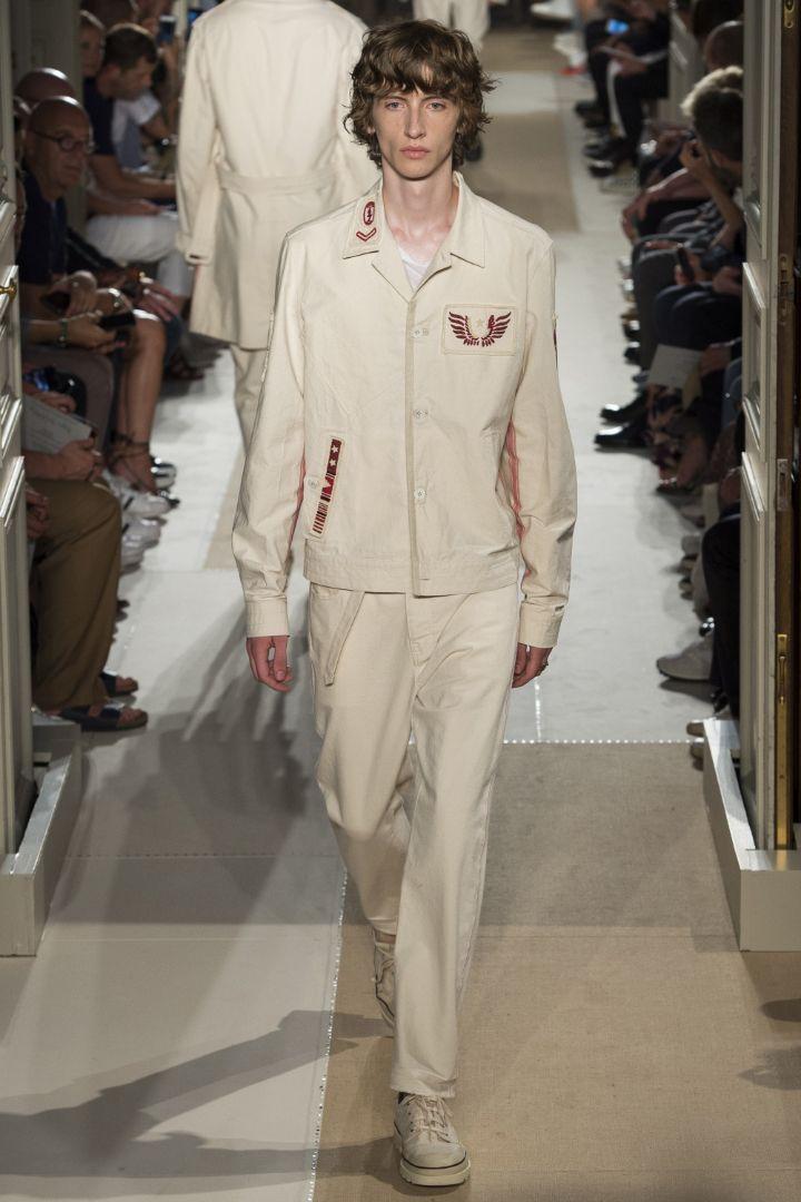 Valentino Menswear SS 2016 Paris (25)