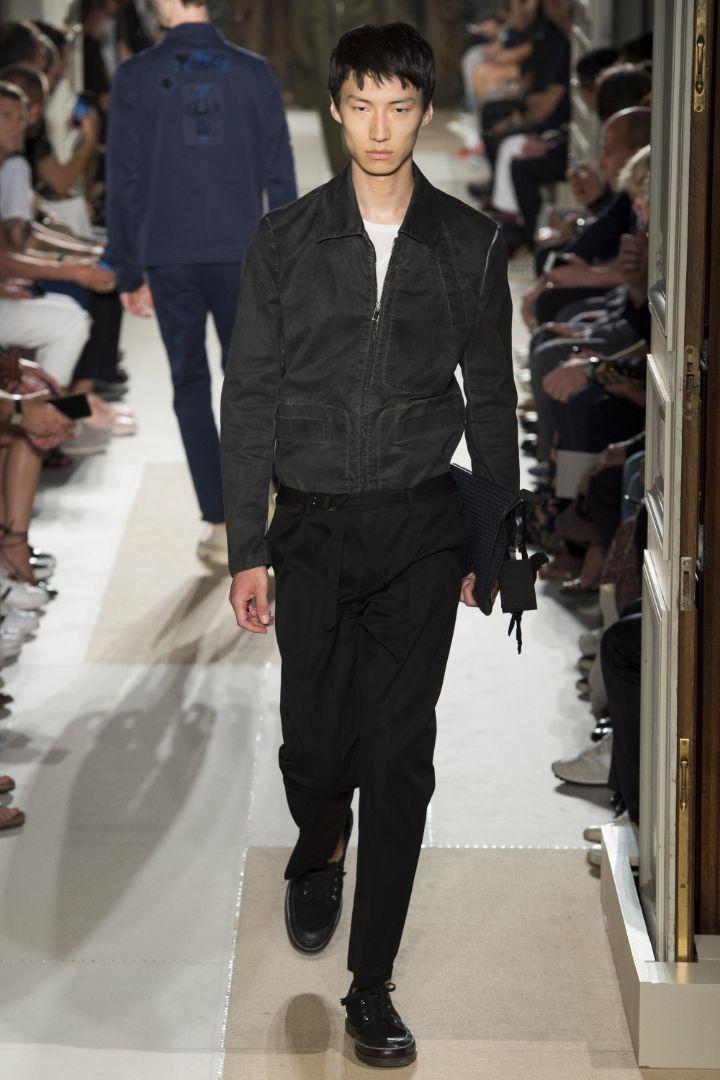 Valentino Menswear SS 2016 Paris (41)