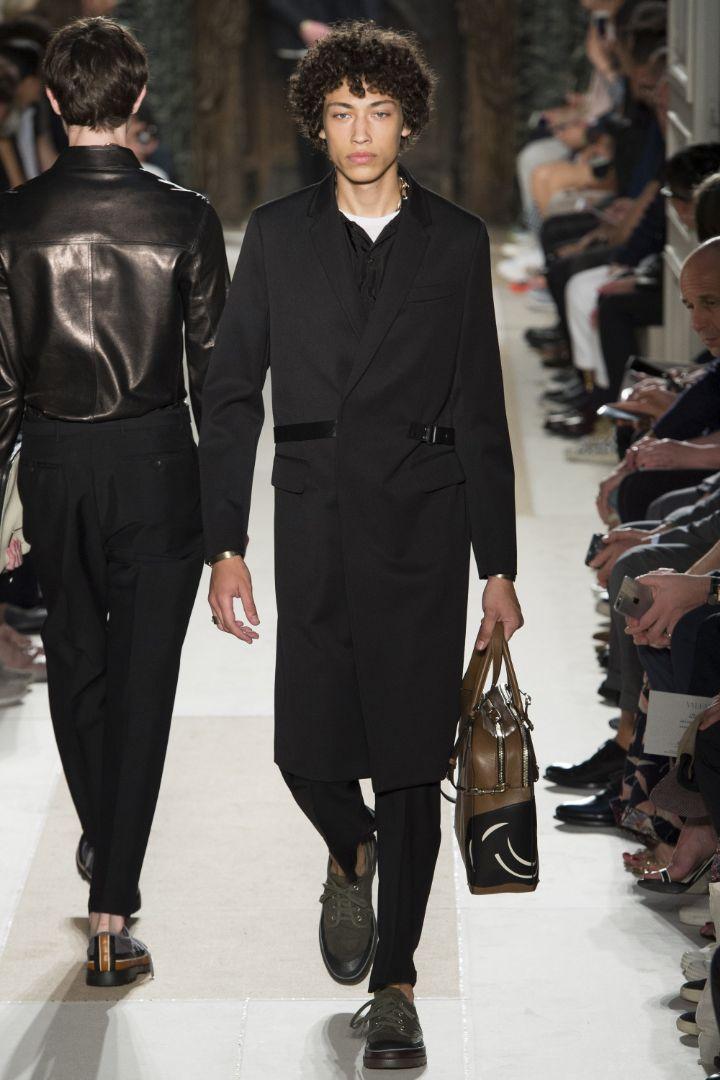 Valentino Menswear SS 2016 Paris (52)