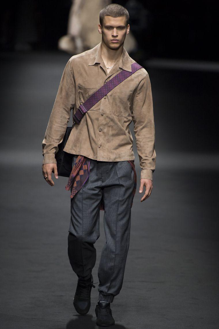 Versace Menswear SS 2017 Milan (13)