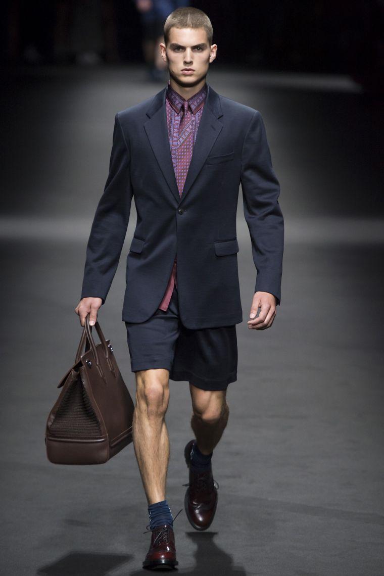 Versace Menswear SS 2017 Milan (22)