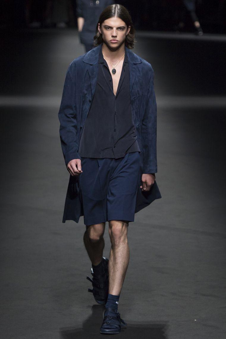 Versace Menswear SS 2017 Milan (29)