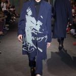 Yohji Yamamoto Menswear S/S 2017 Paris