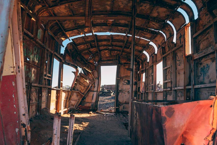 Abandoned Trains in Bolivia by Chris Staring (5)