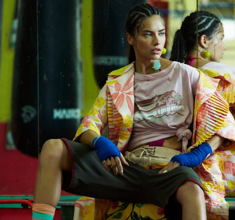 Adriana Lima by Greg Kadel (7)