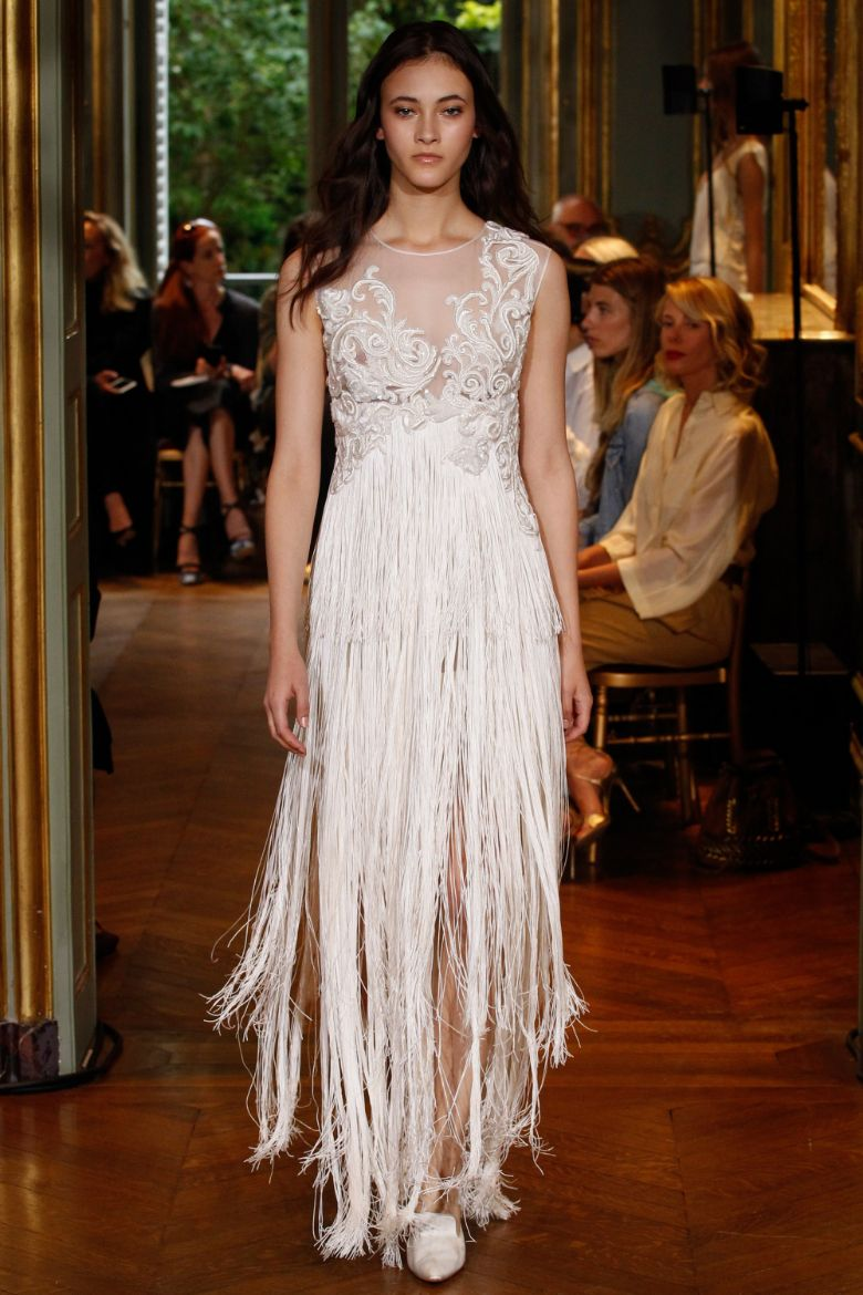Alberta Ferretti Limited Edition Haute Couture FW 2016 Paris (5)