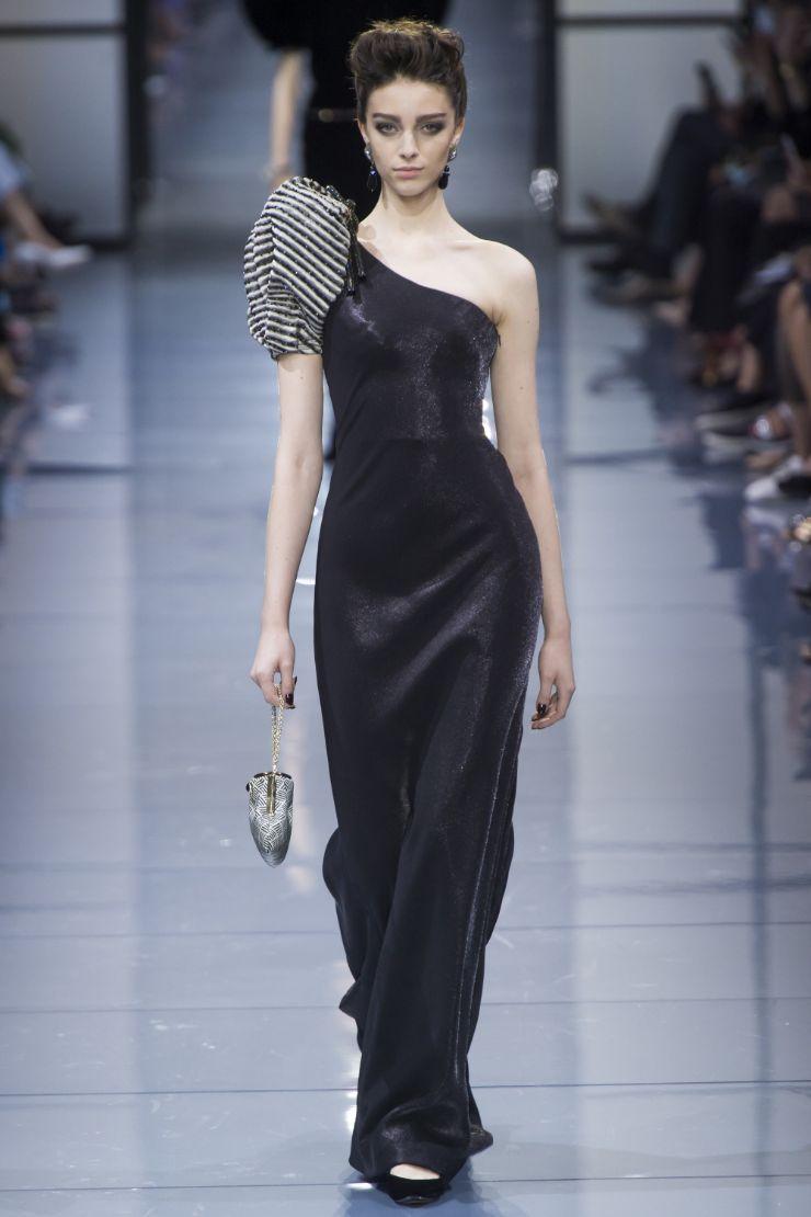Armani Priv+¬ Haute Couture FW 2016 Paris (51)