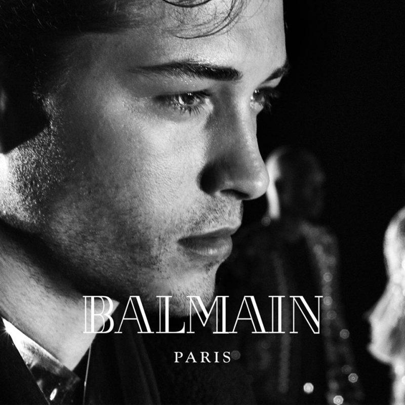 Balmain FW 2016 Campaign by Steven Klein (20)