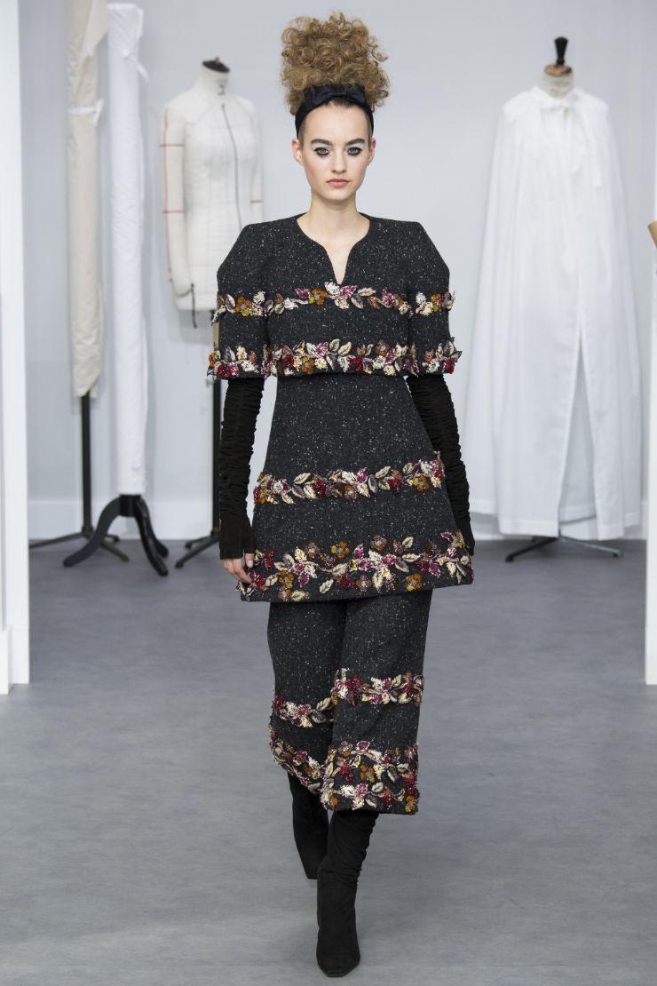 Chanel Haute Couture FW 2016 Paris (15)