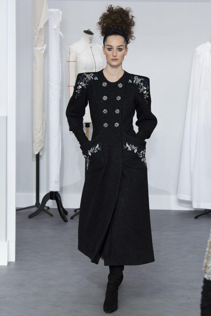 Chanel Haute Couture FW 2016 Paris (17)