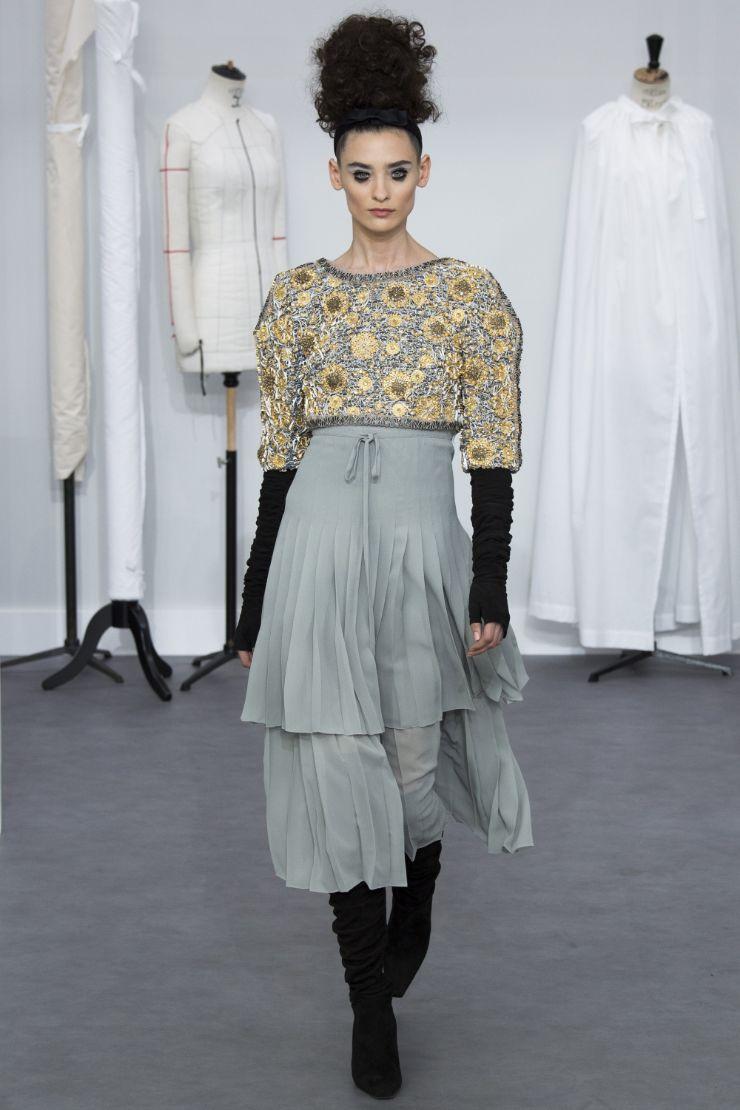 Chanel Haute Couture FW 2016 Paris (43)