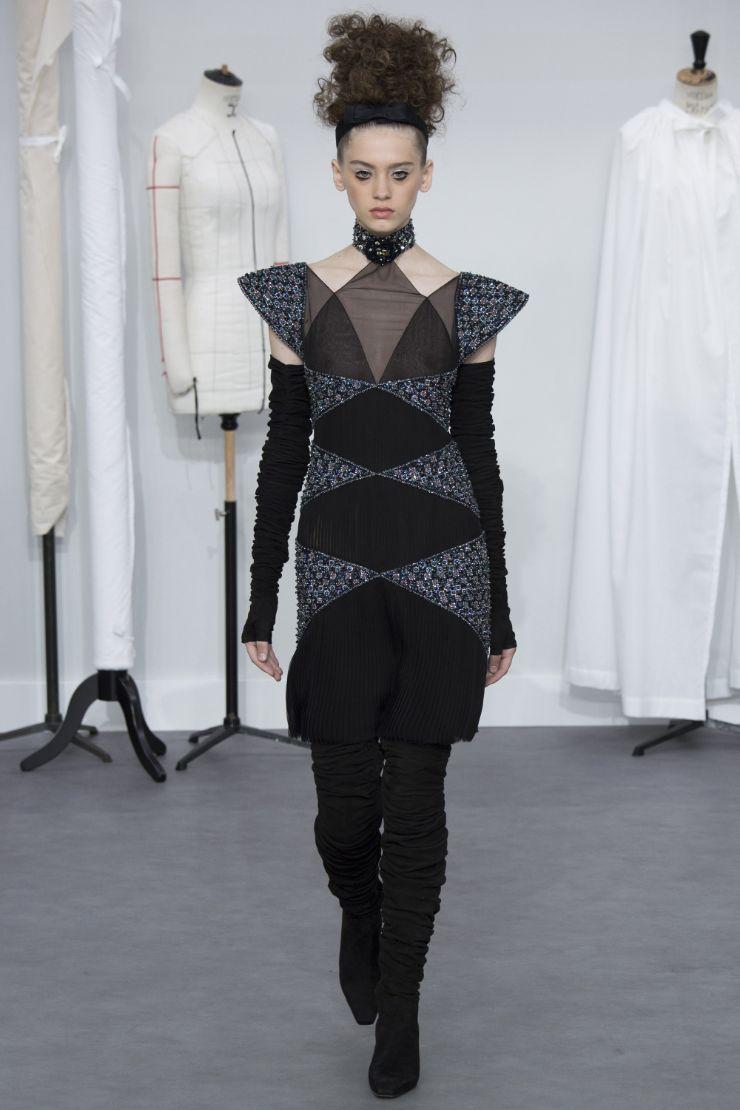 Chanel Haute Couture FW 2016 Paris (46)