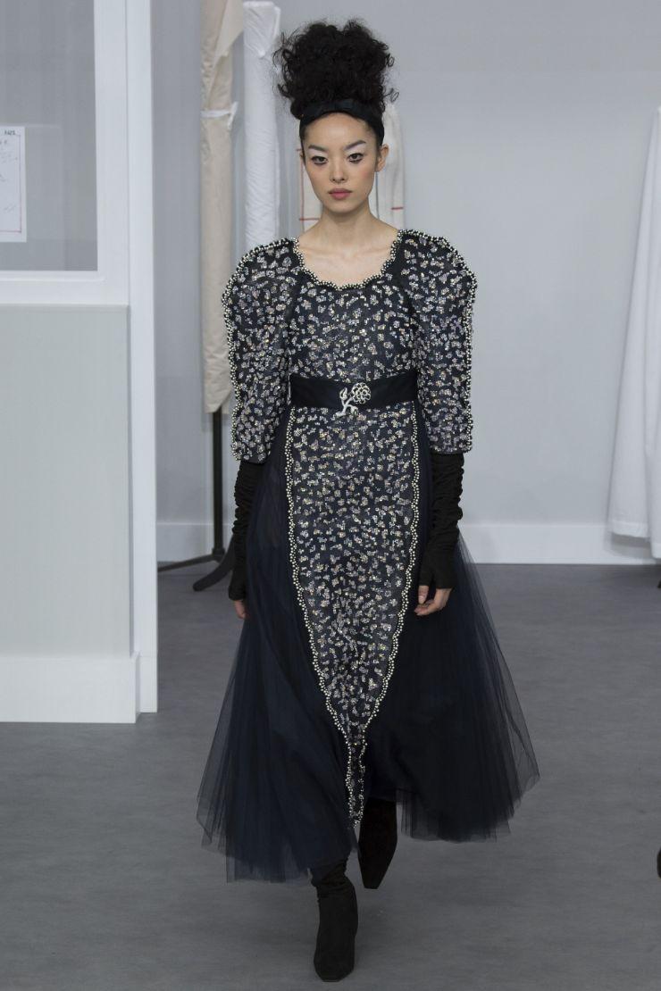 Chanel Haute Couture FW 2016 Paris (54)