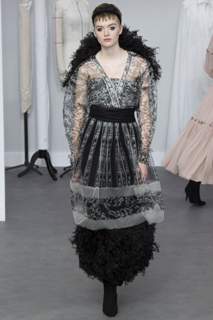 Chanel Haute Couture FW 2016 Paris (63)
