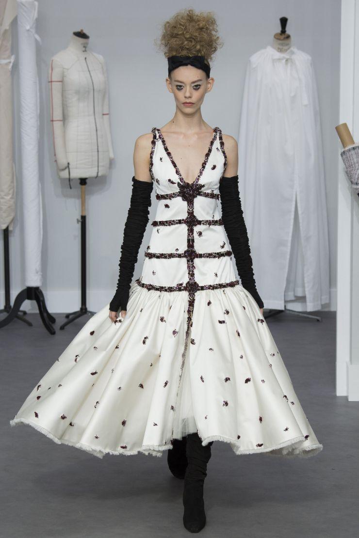 Chanel Haute Couture FW 2016 Paris (69)