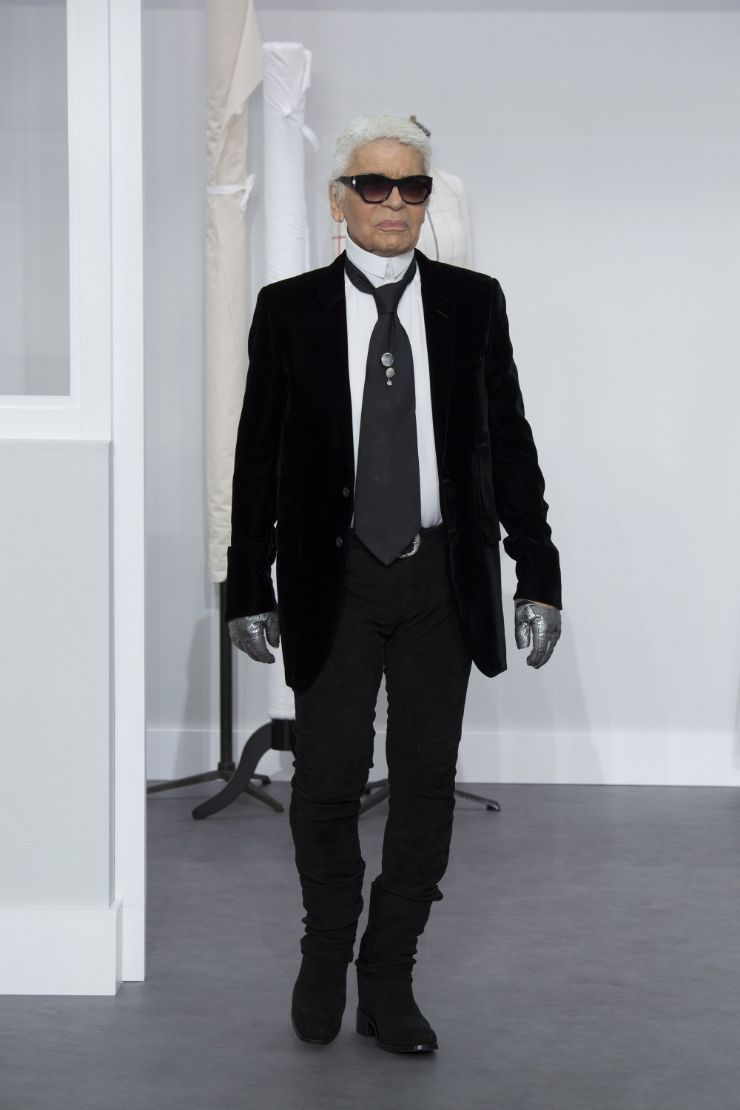 Chanel Haute Couture FW 2016 Paris (72)