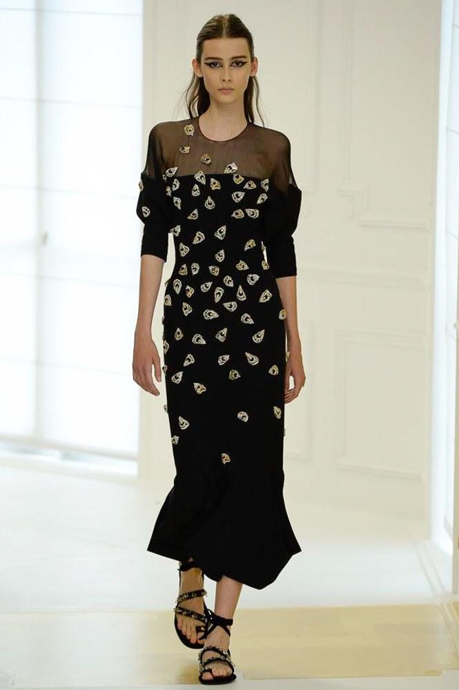 Christian Dior Haute Couture FW 2016 Paris (18)