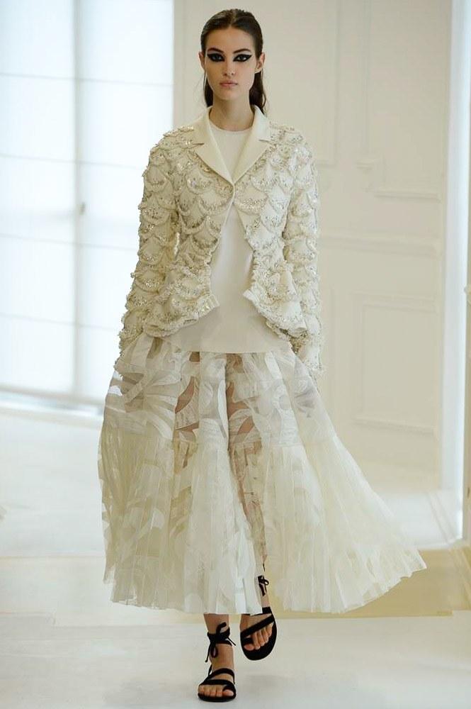 Christian Dior Haute Couture FW 2016 Paris (21)
