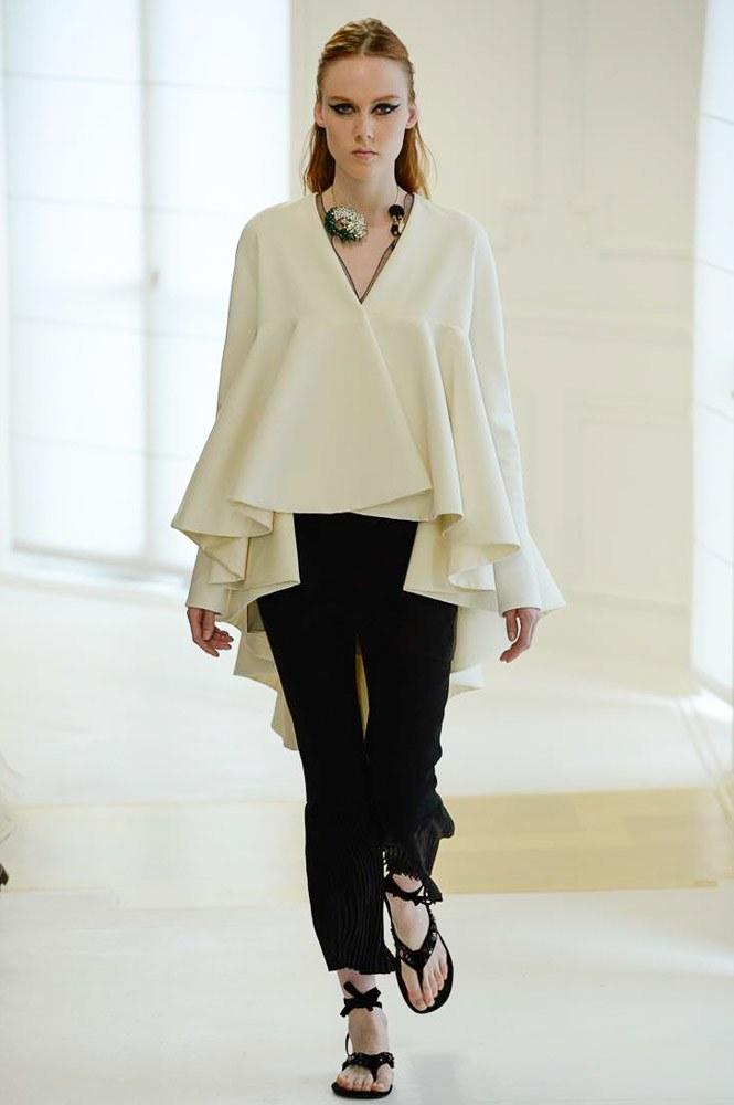 Christian Dior Haute Couture FW 2016 Paris (3)