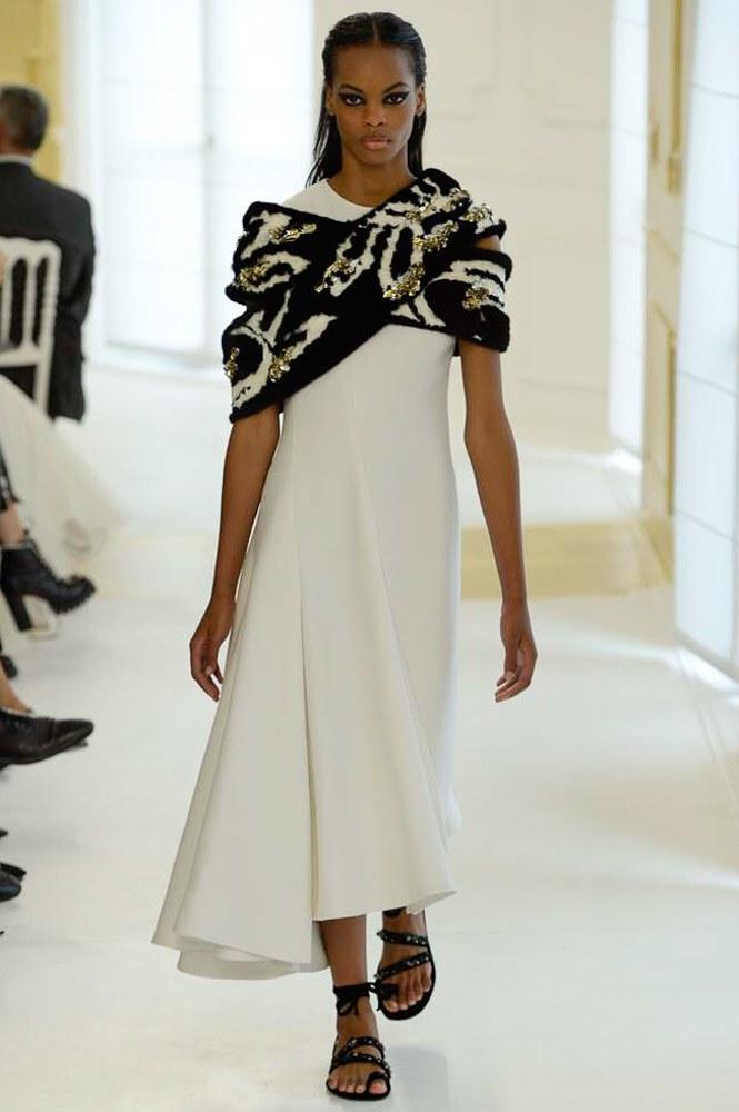 Christian Dior Haute Couture FW 2016 Paris (37)