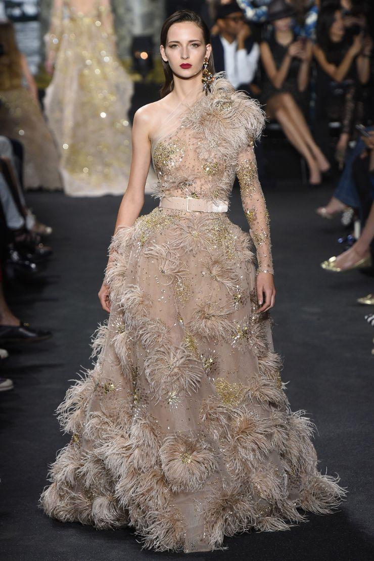 Elie Saab Haute Couture FW 2016 Paris (19)