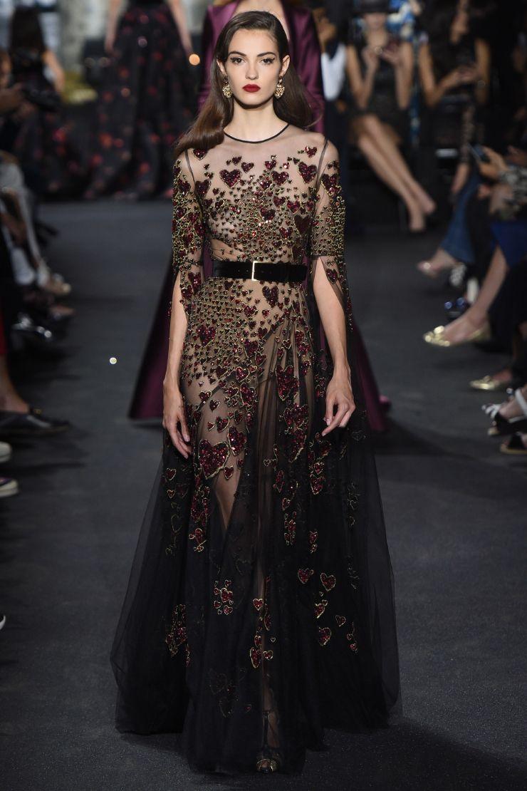 Elie Saab Haute Couture FW 2016 Paris (34)