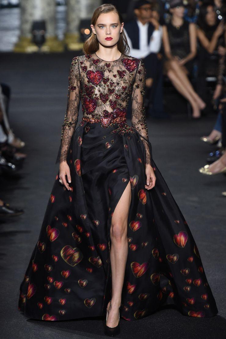 Elie Saab Haute Couture FW 2016 Paris (36)