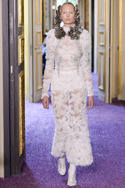 Francesco Scognamiglio Haute Couture FW 2016 Paris (11)