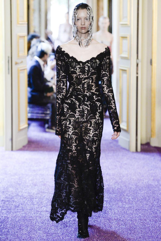 Francesco Scognamiglio Haute Couture FW 2016 Paris (5)