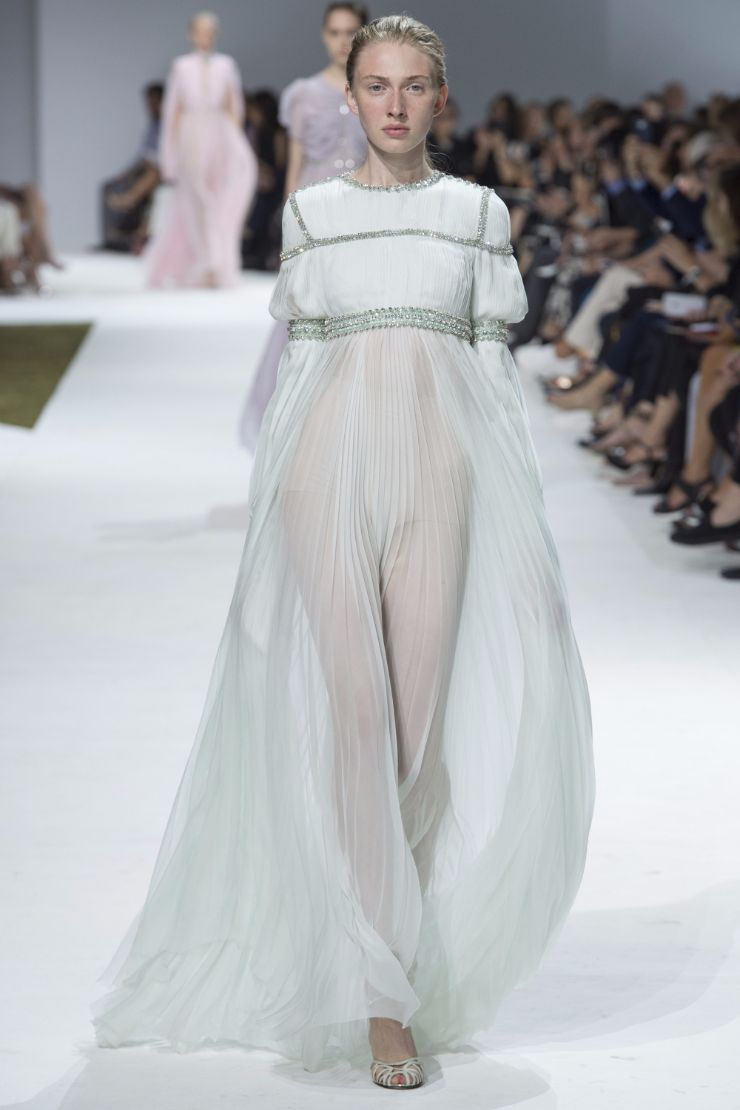 Giambattista Valli Haute Couture FW 2016 Paris (39)